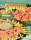 Louisiana Cookin' Magazine