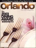Orlando Magazine Subscription