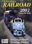 Railfan & Railroad Magazine - Hobbies and CraftsUS magazine subscriptions