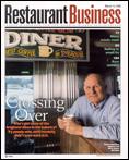 Restaurant Business magazine subscription