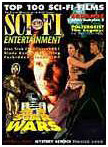 Sci-Fi Entertainment Magazine Subscription