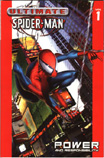 Ultimate Spider-Man magazine subscription