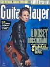Guitar Player Magazine Subscription