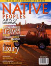 Native Peoples Magazine - HistoryUS magazine subscriptions