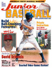 Junior Baseball Magazine Subscription