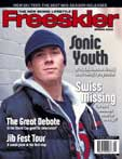 Freeskier Magazine