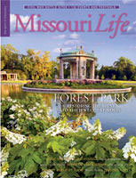 Missouri Life Magazine Subscription