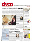 DVM Newsmagazine Magazine