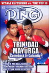 The Ring Magazine - SportsUS magazine subscriptions