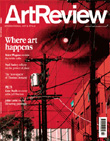 Art Review Magazine