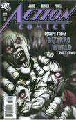 Action Comics Magazine Subscription
