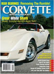 Corvette Enthusiast Magazine