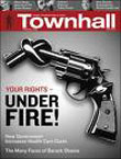 Townhall magazine subscription