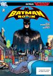 Super Sons (Formerly Batman & Robin) magazine subscription