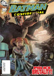 Batman Confidential Magazine