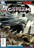 Batman Streets of Gotham Magazine