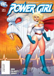 Power Girl Magazine