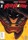 Red Robin Magazine