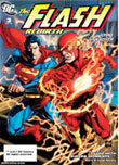 The Flash: Rebirth Magazine