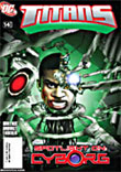 Titans Magazine