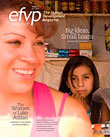 EFVP Human Development Magazine Subscription