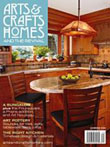 Arts & Crafts Homes Magazine - Arts and Entertainment