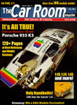 Car Room Magazine
