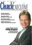 Church Executive Magazine