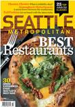 Seattle Metropolitan Magazine