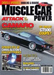 Muscle Car Power Magazine