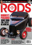 World of Rods Magazine