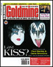 Goldmine magazine subscription