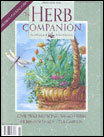 Herb Companion Magazine