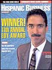Hispanic Business Magazine - Business and FinanceUS magazine subscriptions