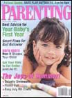 Parenting (Early Years) Magazine