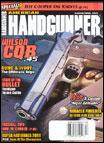 American Handgunner Magazine