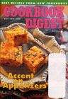 Cookbook Digest Magazine - Food and Gourmet