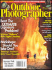 Outdoor Photographer Magazine