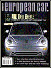European Car Magazine - AutomotiveUS magazine subscriptions