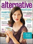 Natural Solutions FORMERLY ALTERNATIVE MEDICINE Magazine Subscription