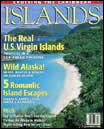 Islands magazine subscription