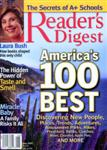 Readers Digest Magazine - Anectodal and InspirationUS magazine subscriptions