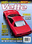 Vette Magazine - AutomotiveUS magazine subscriptions