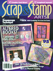 Scrap & Stamp Arts Magazine
