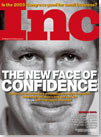 INC Magazine - Business and FinanceUS magazine subscriptions