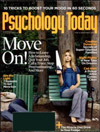 Psychology Today Magazine - Health and FitnessUS magazine subscriptions