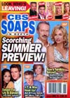 CBS Soaps In Depth (1/2 year) Magazine