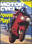 Motorcyclist Magazine - AutomotiveUS magazine subscriptions