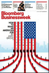 Bloomberg Business Week Magazine - Business and Finance