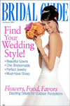 Bridal Guide Magazine - Bridal